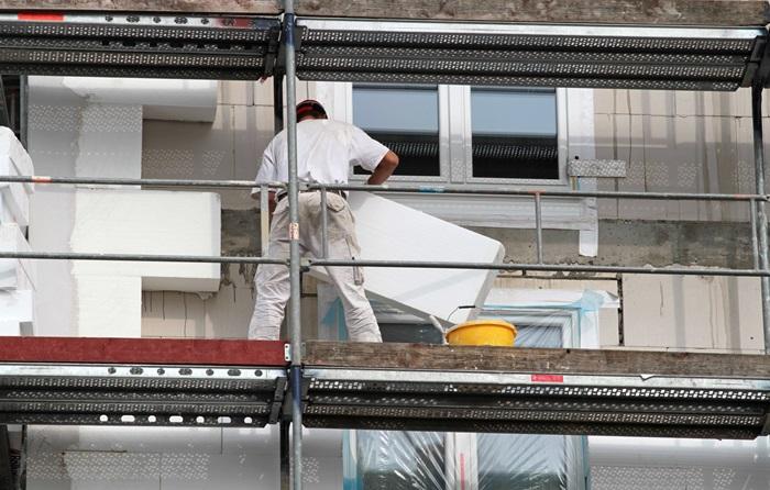 Baulicher Wärmeschutz
