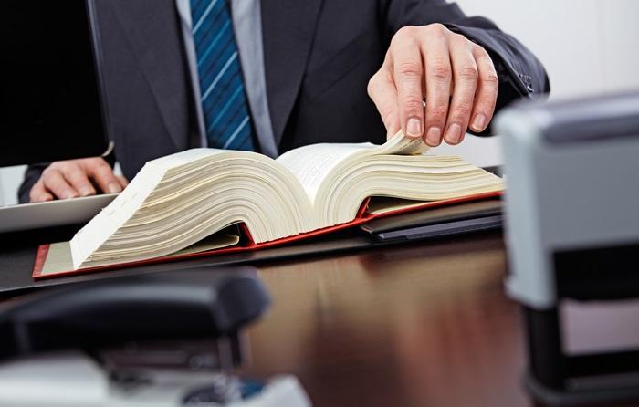 Juristenberatung